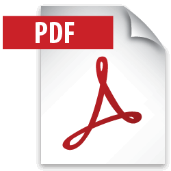 PDF Icon with Adobe Reader logo