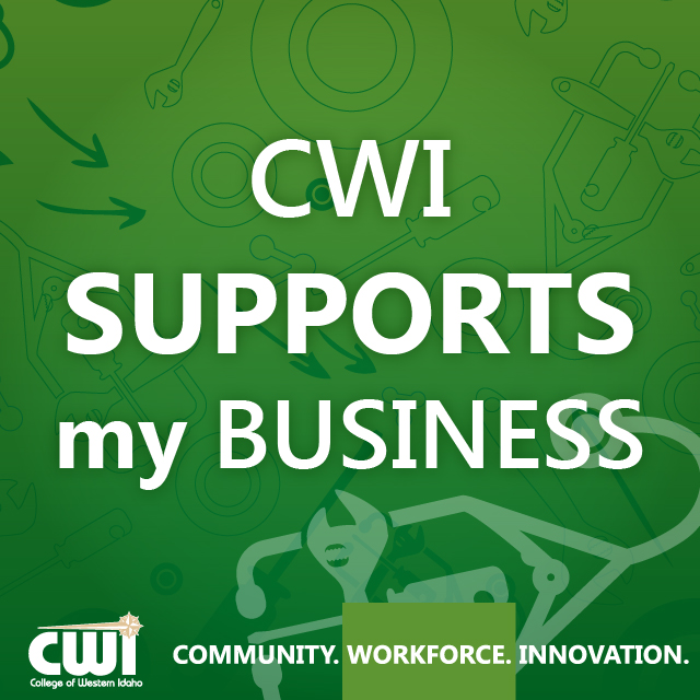 CWI supports business