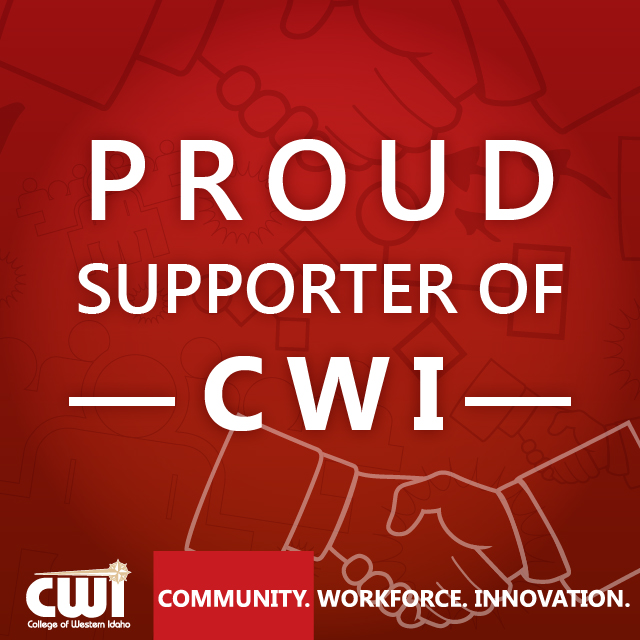CWI proud supporter