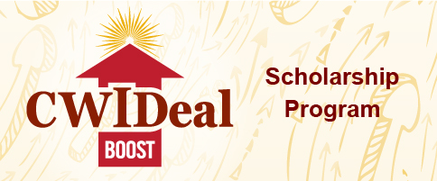 CWIdeal Scholarship Program