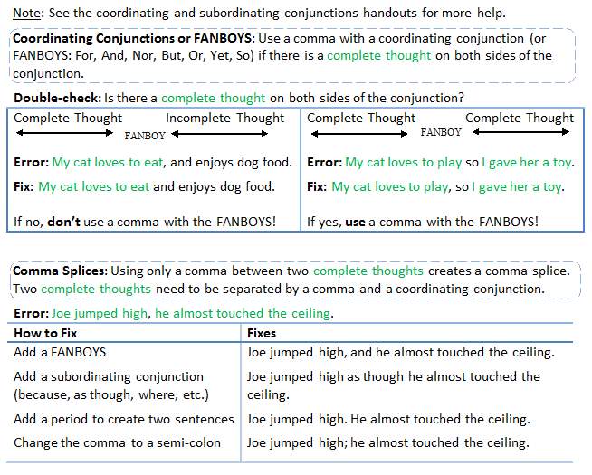 Part 2 of the chart, where are heroes discuss FANBOYS