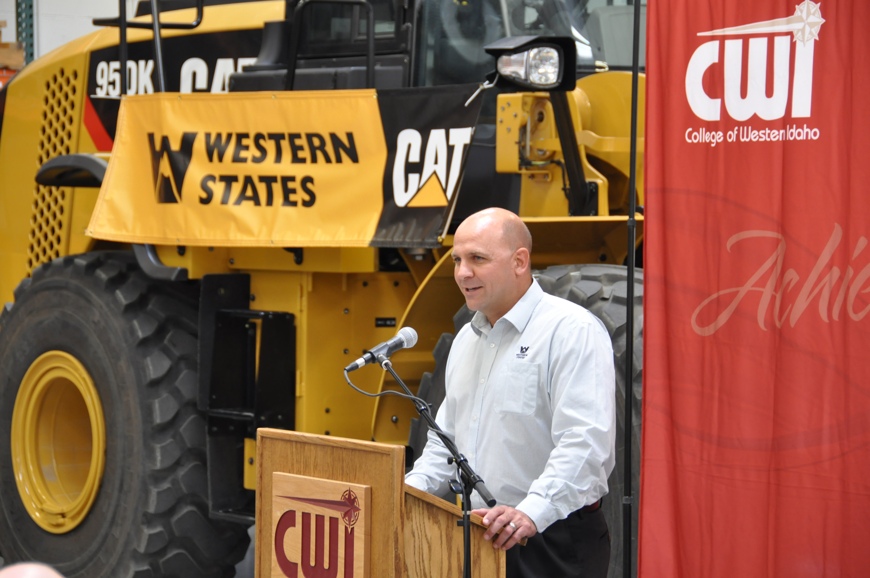 PHOTOS: CWI and Western States CAT Celebrate Partnership | CWI