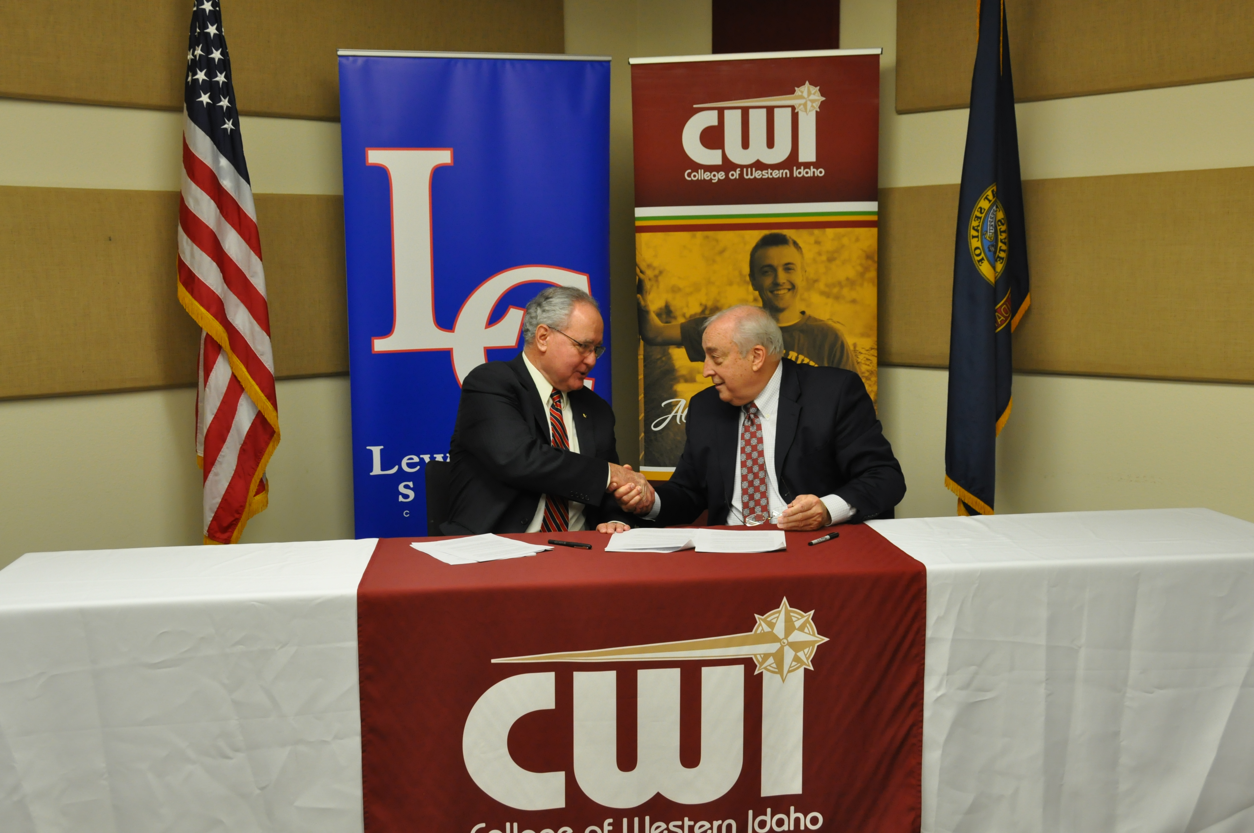 Lewis Clark State College And College Of Western Idaho Expand