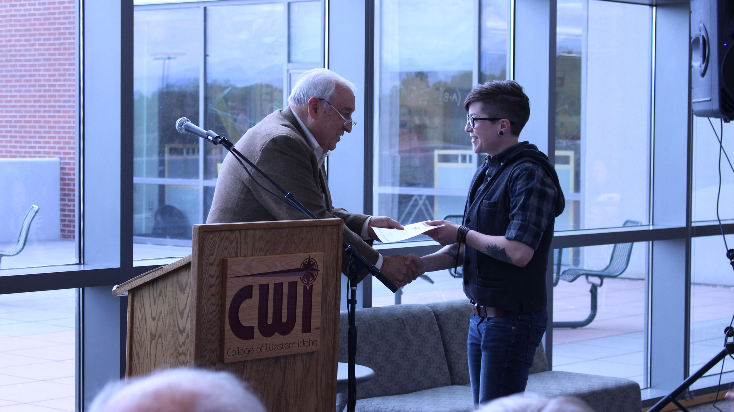president s writing awards college of western idaho