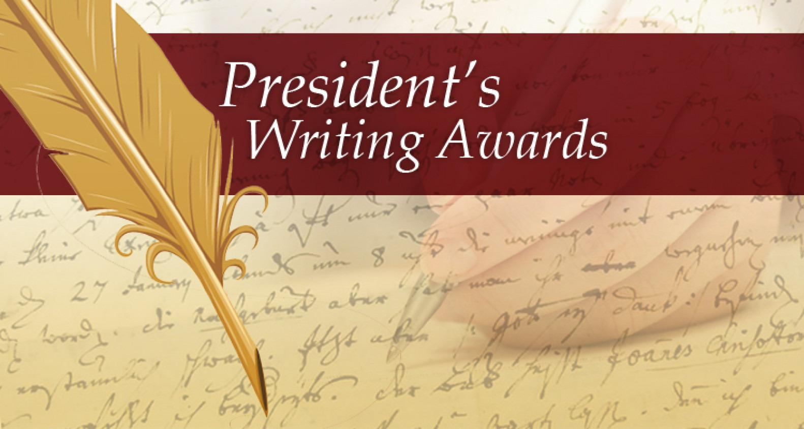 President's Writing Awards
