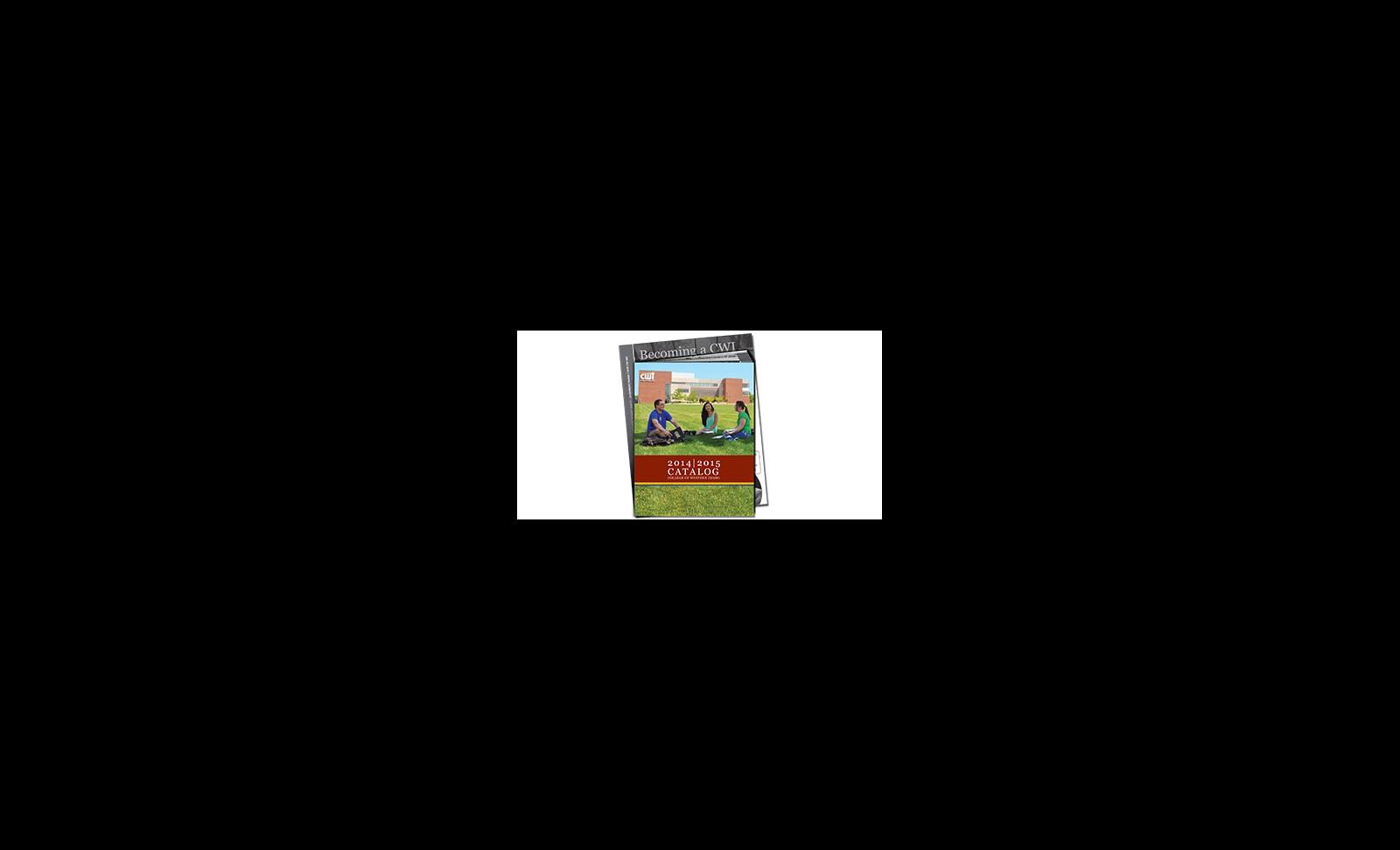CWI 2014-2015 College Catalog