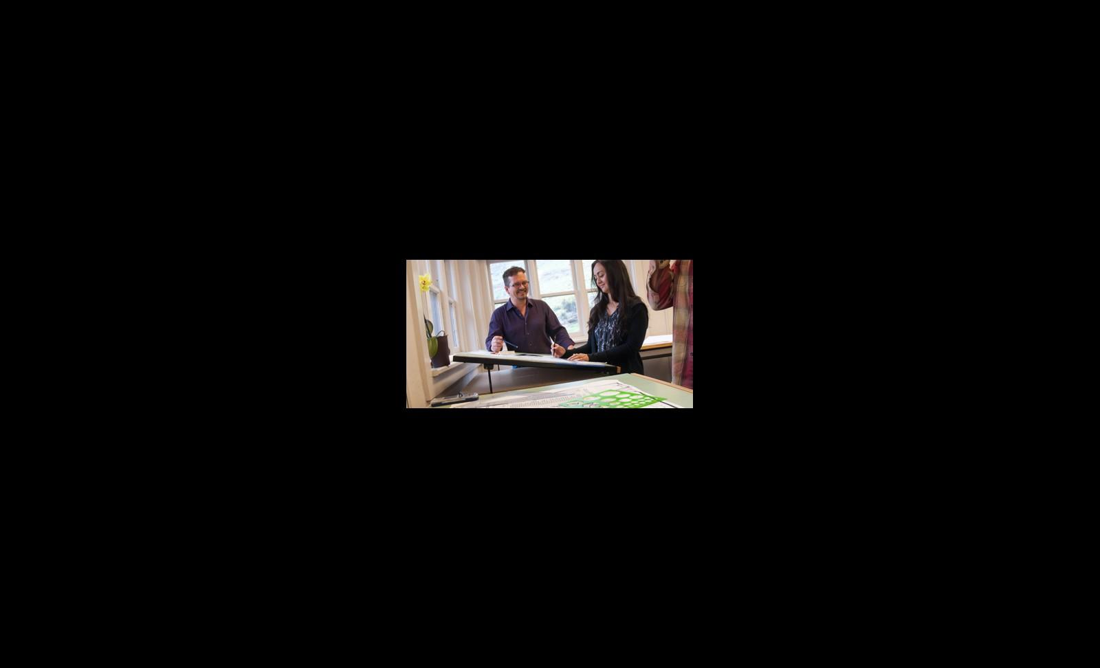 Cwi Horticulture Program Achieves Landscaper Certification Cwi