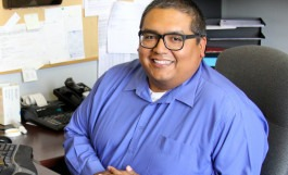 CWI Alumni Jose Nava, Applied Accounting, 2012