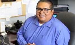 CWI Alumni Jose Nava, Applied Accounting, 2012