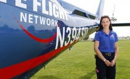 CWI Alumni Heather Griffin, Advanced EMT, 2011