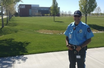 Campus Safety and Security | CWI