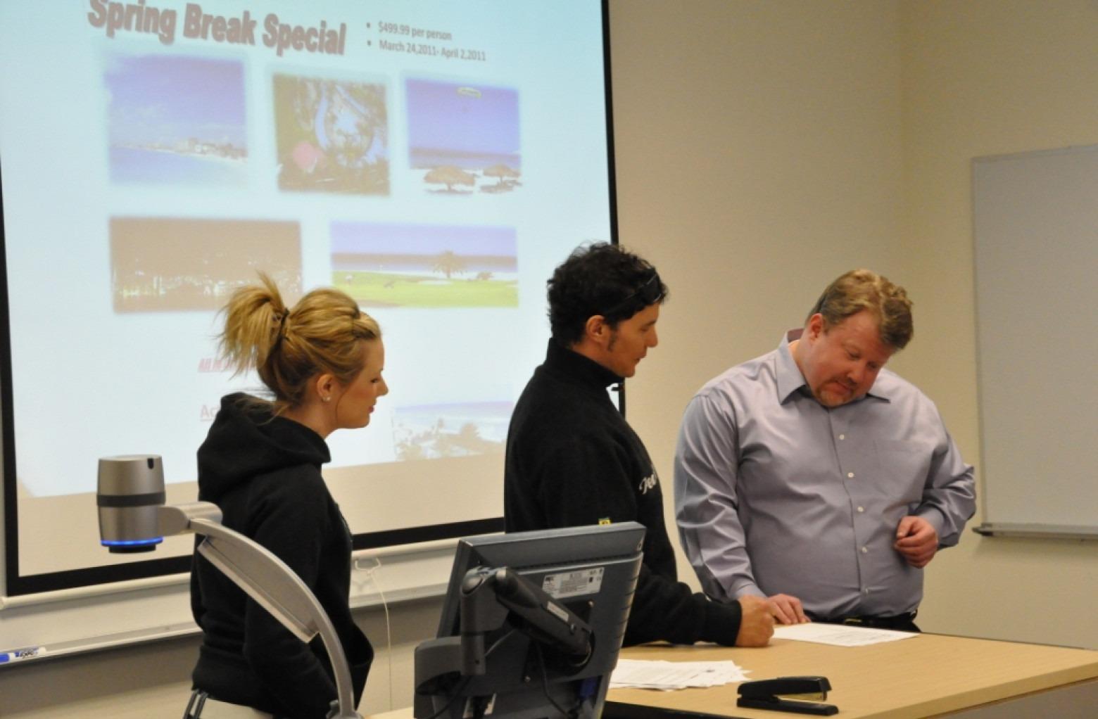 Marketing Management Program at College of Western Idaho