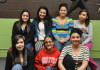 Students from Parkview High School who participated in the College Readiness CLEP initiative.