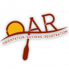 Orientation Advising Registration (OAR) Logo